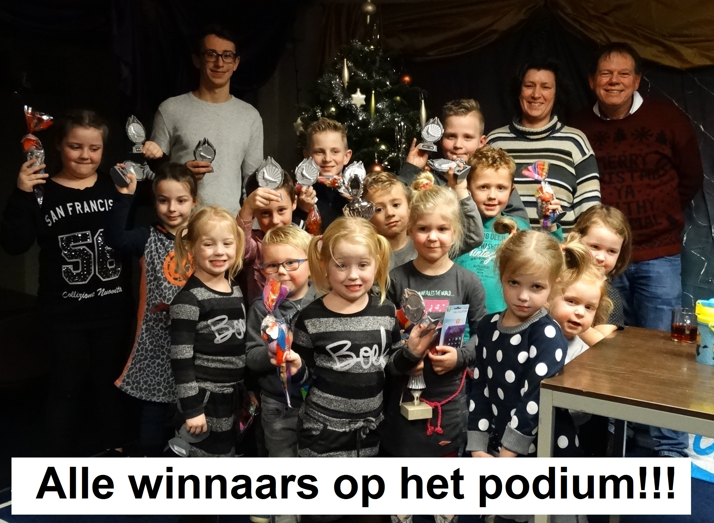 Peetvader Competitie CCE 2016 01