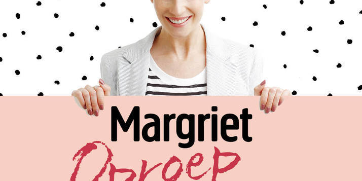 Margriet oproep
